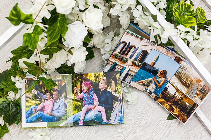 Летопись семьи: как хранить фото и видео