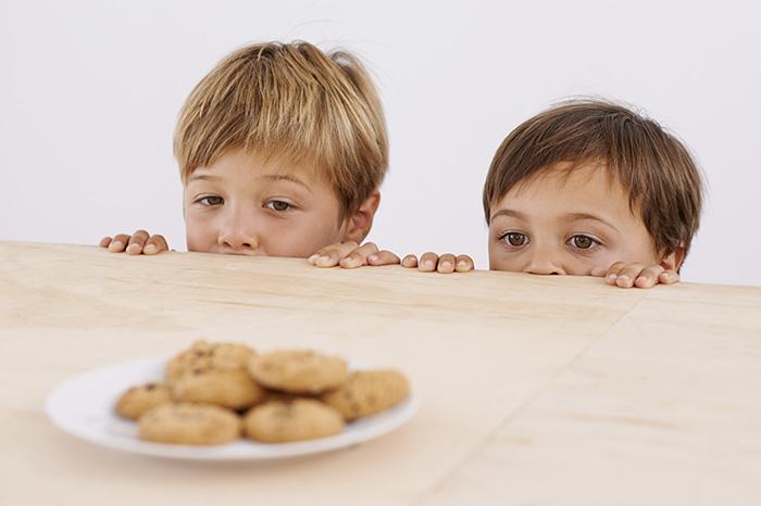 5 insidious children's delicacies