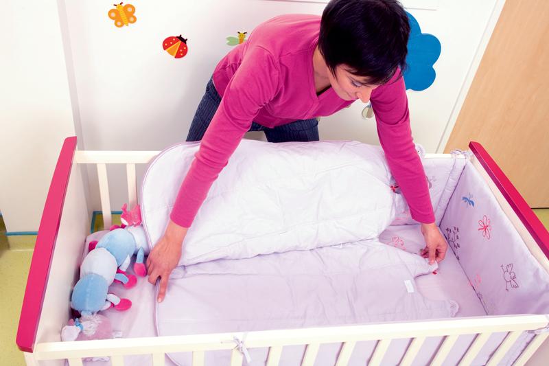 6 good sleep conditions