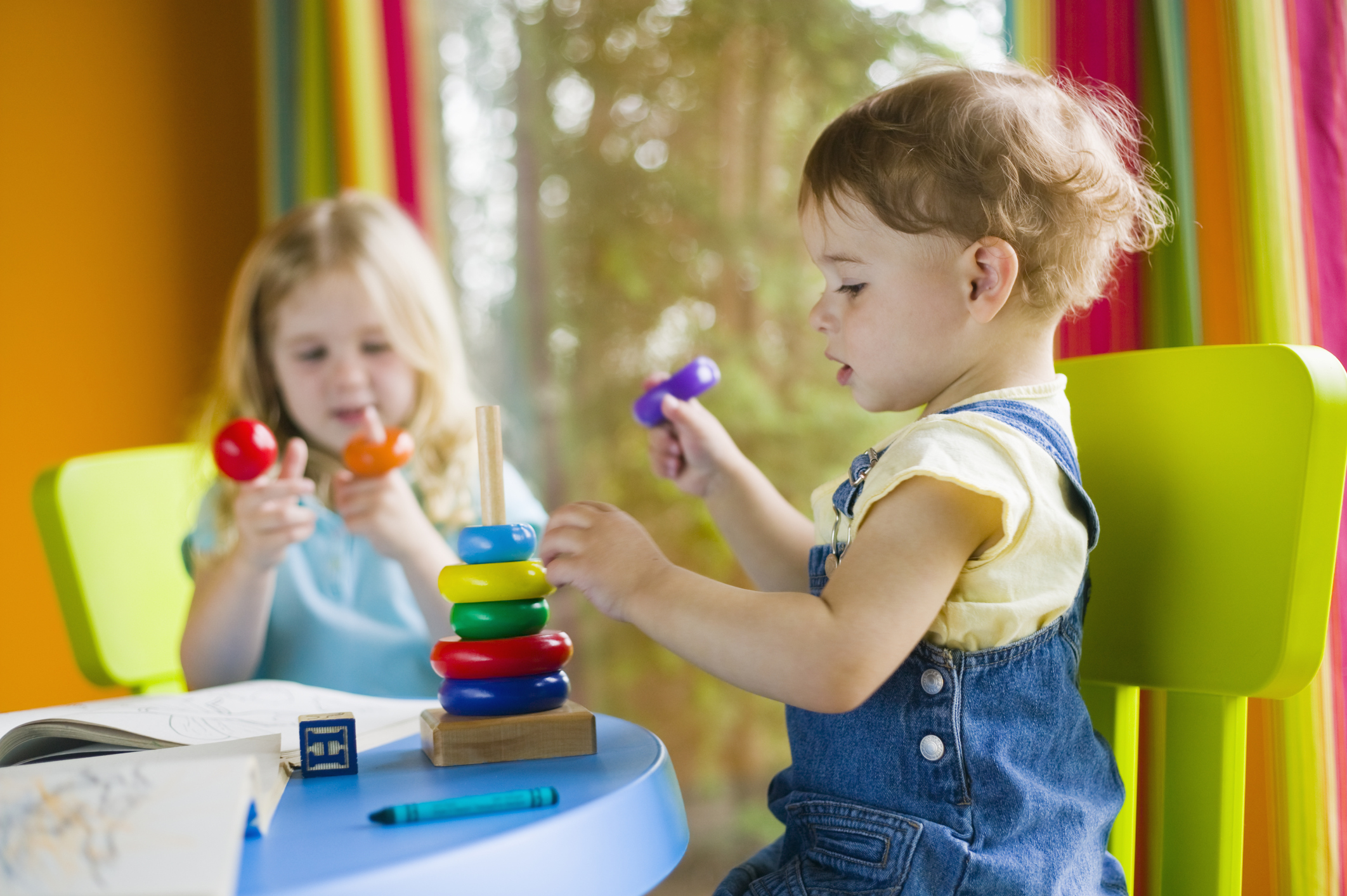 40 principles of child development from Maria Montessori