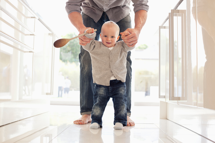 Нормы развития: почему наш ребенок всегда должен быть лучше всех?