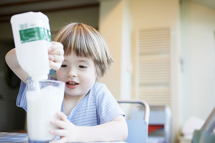 Whether it is milk: important questions when choosing milk