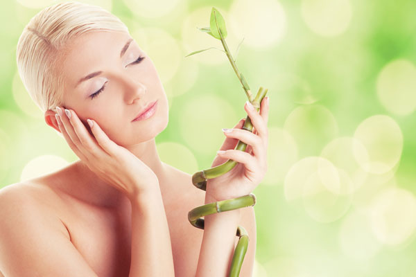 6 reasons to choose organic cosmetics