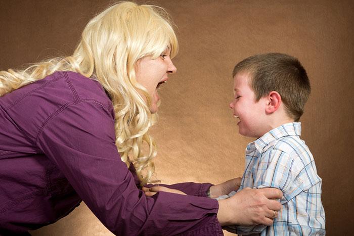 Управление гневом: как не срываться на ребенке
