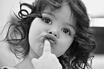 Почему детей с дефектами речи становится все больше