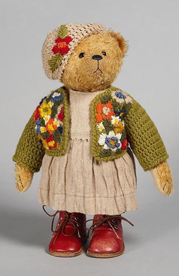 Teddy bear story