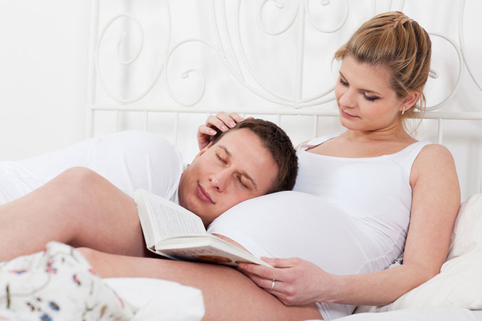 5 facts that a pregnant husband must know