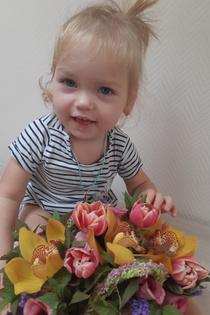 Сладкий Цветочек