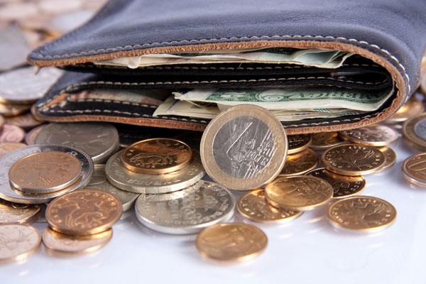 Семейный бюджет: твое, мое, наше