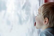 Зимние травмы у детей