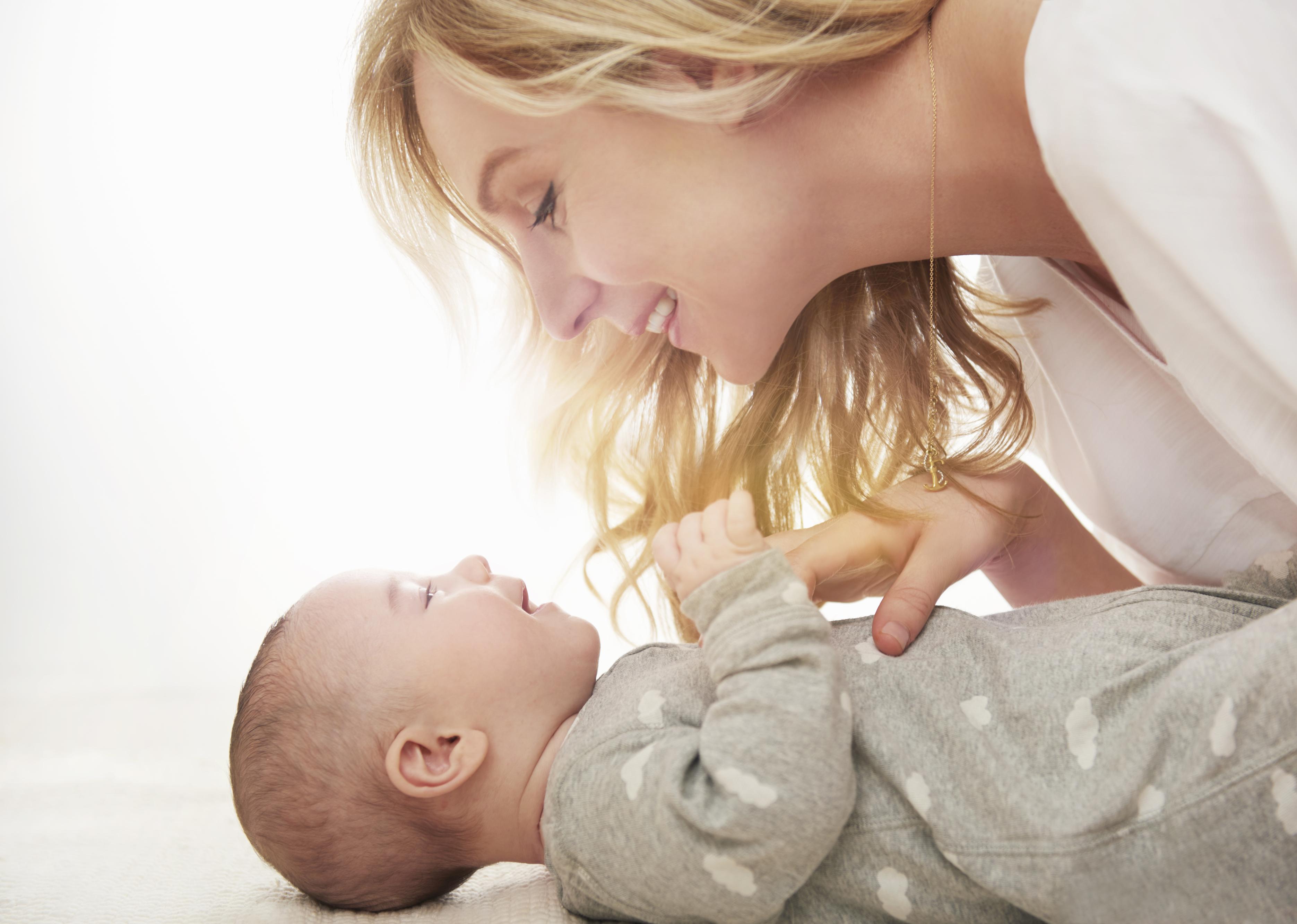 Ваш малыш плачет от голода?