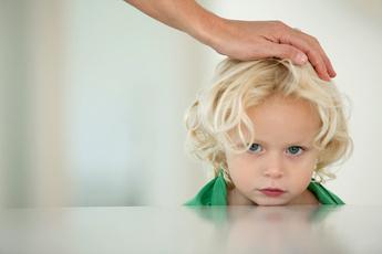 Отношение к ошибкам: что говорить малышу?