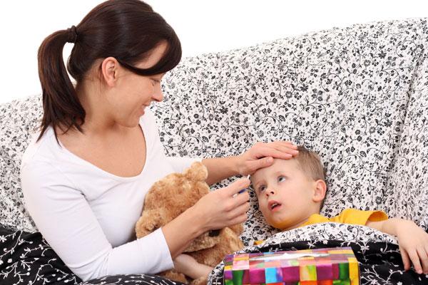 Медицинское страхование ребенка