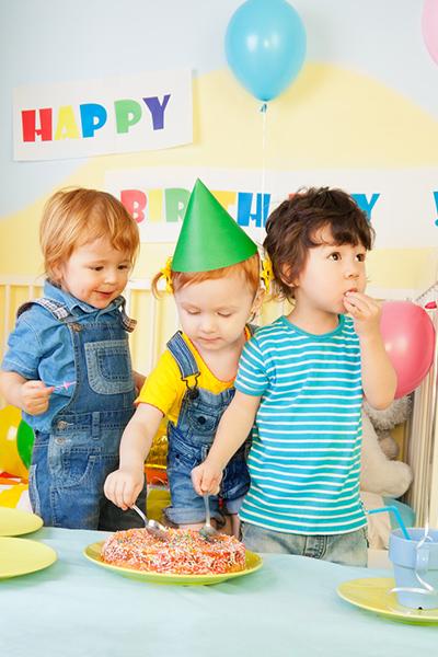 праздничное меню день рождения ребенка Parentsru