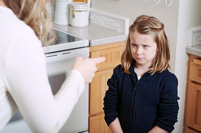 4 errores de todas las mamás