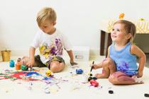 «3-летний сын не любит развивающие занятия»