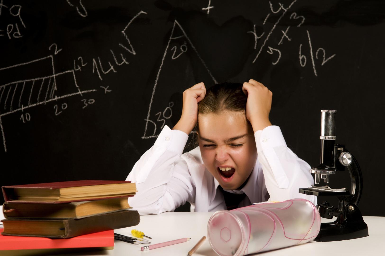 Усталость, скука и полезный стресс при обучении: как отличить?