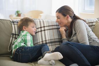 Сказкотерапия: решаем проблемы с детьми с помощью сказки