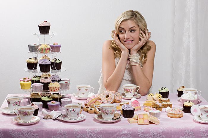 5 правил интуитивного питания