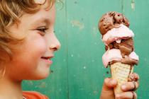 Мороженое можно!