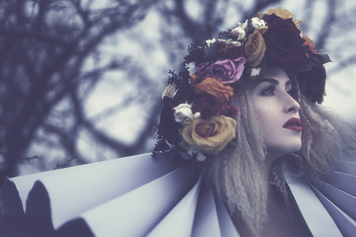 Quiz: Write a fairy tale about yourself!