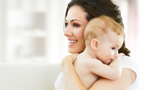 25 ways to soothe your baby