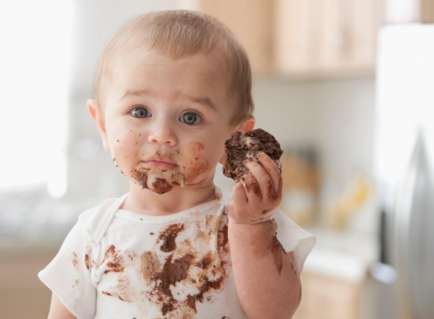 Правила кормления: погуще и пожирнее?