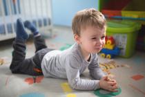 Вопросы психологу: Как справиться с нытьем малыша?