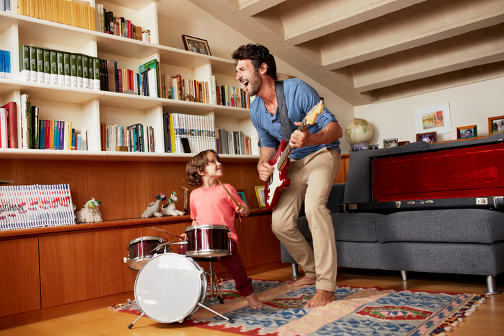 5 ways to truly communicate with your child