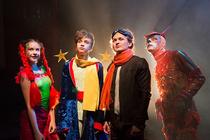 Цирковое шоу-мюзикл «Маленький принц»