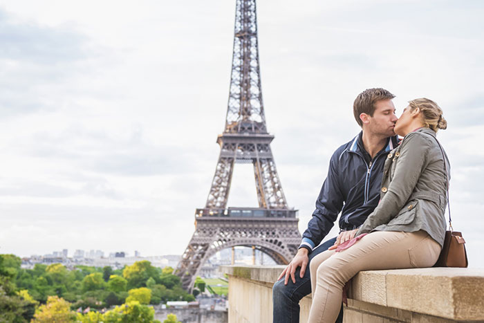 Rebooting relationships: 7 reasons to go on a trip together