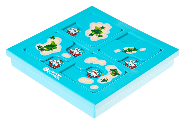 Board games for boys: what to inspire fidget at home