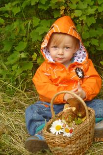Филипп Андрианов, 1 год, г.Йошкар-Ола