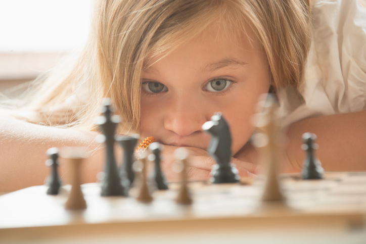 Psicología del deporte infantil.