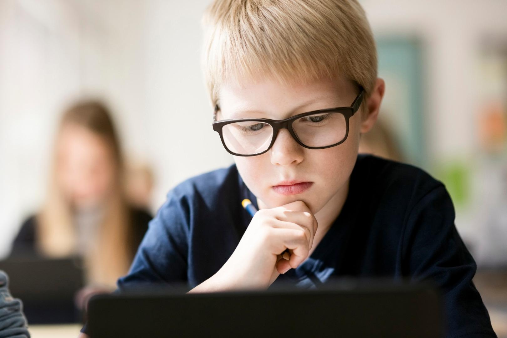 Программы начального образования: важны школа и учитель