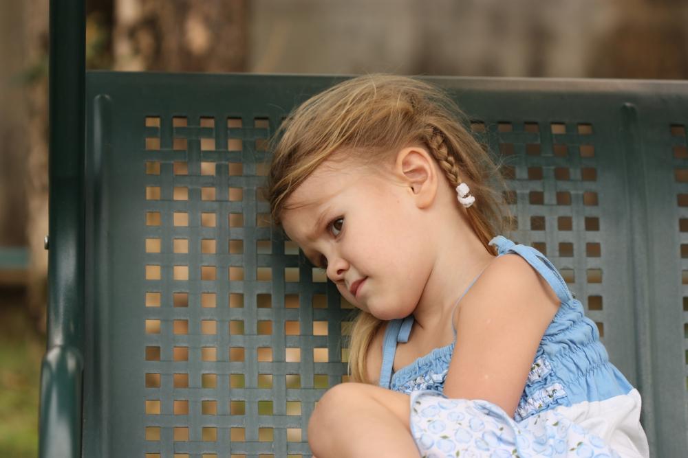 Когда у ребенка болит голова