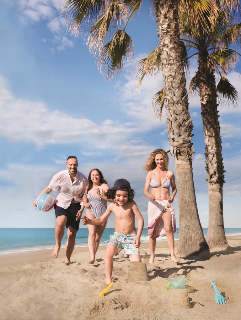 Коста-Дорада, незабываемый отдых на Средиземном море