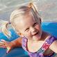 Малыш на пляже: ошибки и решения