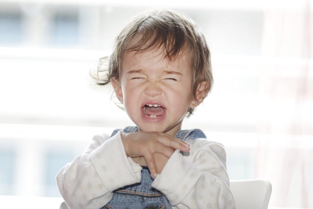 Капризный ребенок: что делать родителям?
