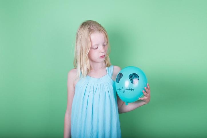Как говорить с ребенком о смерти?