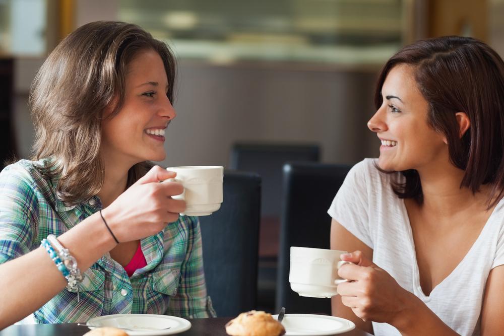 Врачи утверждают, что ДНК друзей совпадают, как у дальних родственников
