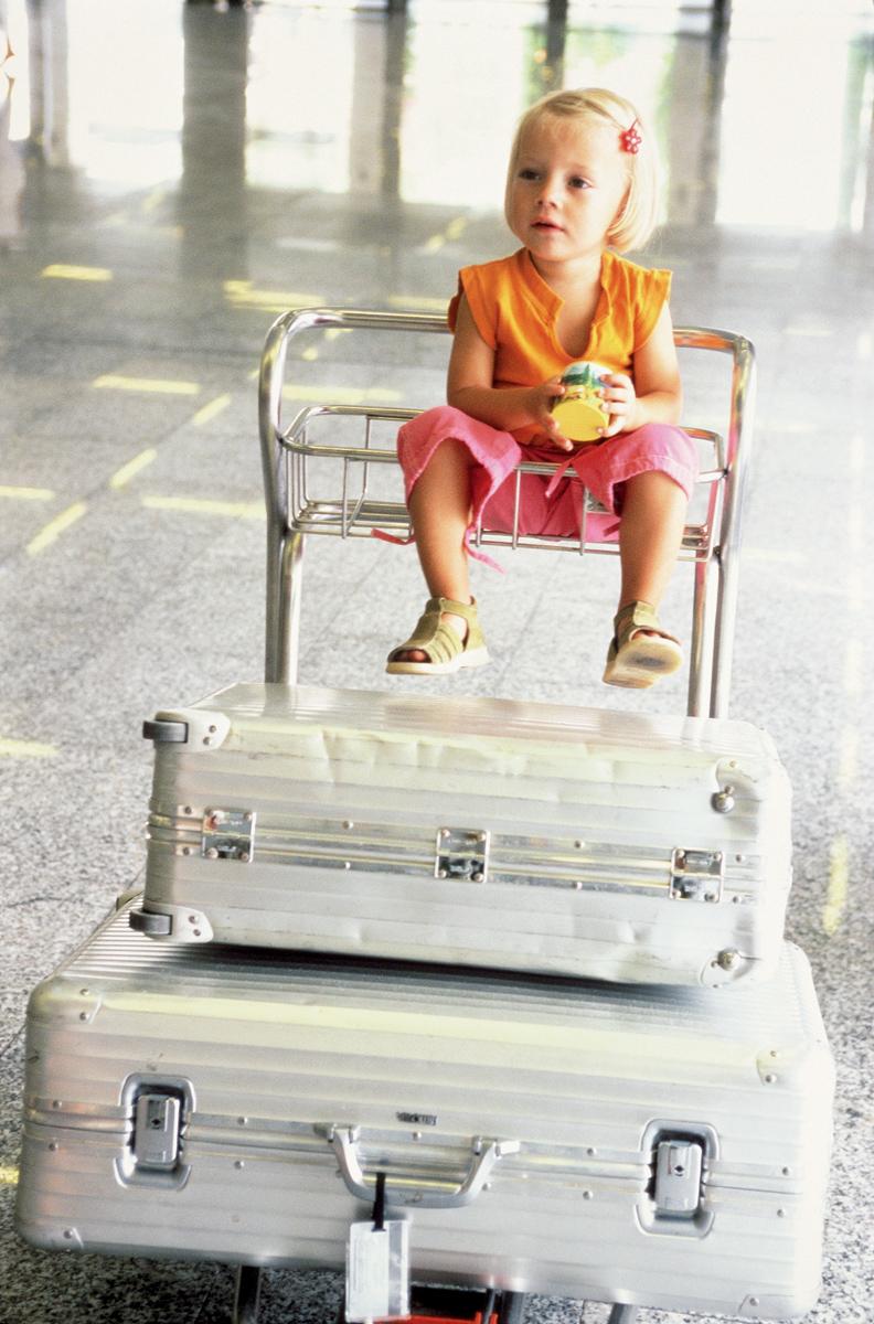 Viaje de verano: estar en el lado seguro