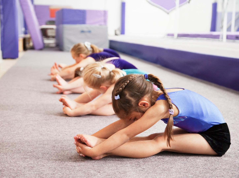 Детский спорт: как он на самом деле влияет на здоровье