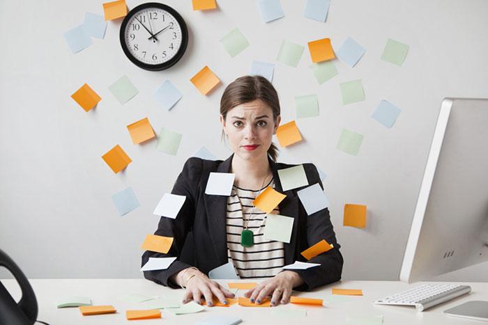 Cómo llevar el trabajo iniciado hasta el final: 5 principios importantes.