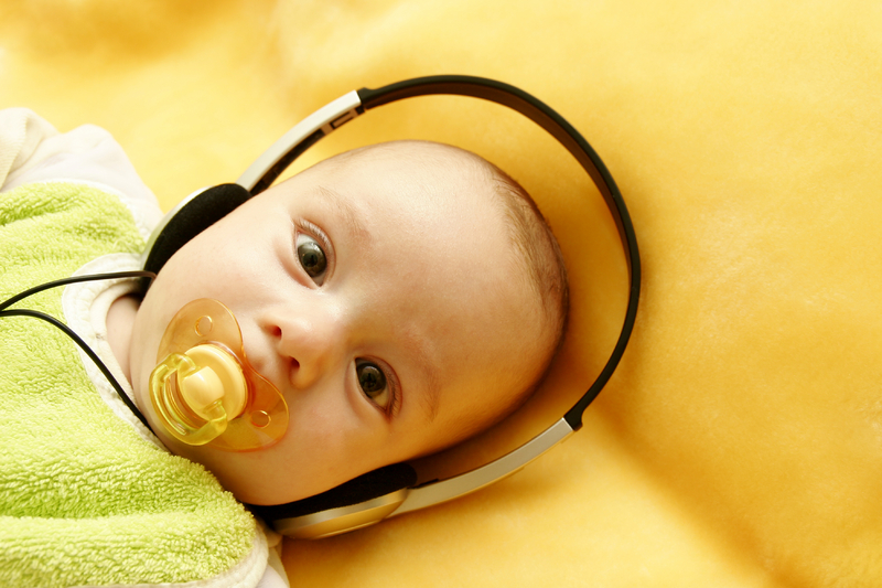 Does your baby hear?