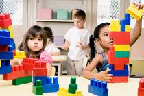 Их нравы: как устроены детские сады за границей