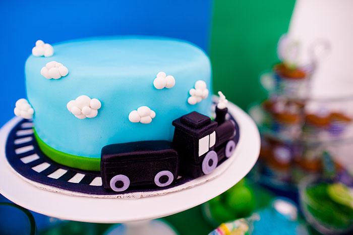 El trailer se pone en marcha: una inusual experiencia de cumpleaños.