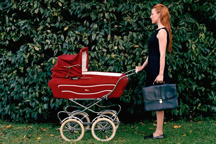 8 жизненно важных навыков, которыми следует овладеть работающей маме