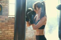 Женский бокс: лайт-версия для здоровья и красоты