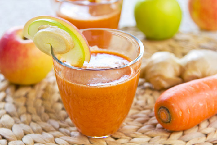 10 summer juices for weight loss